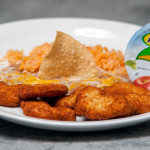 0001_Para Loa Ninos (Kids) Chicken Fingers