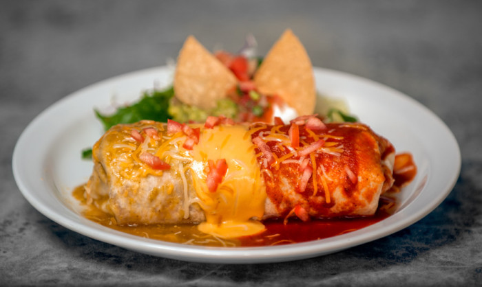 Mexican Food Kauai