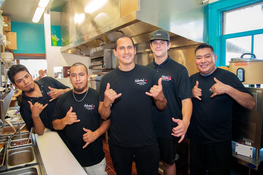 Kauai Mexican Food