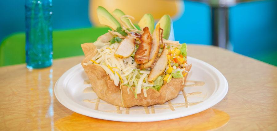 Kauai Mexican Food Hanalei and Princeville